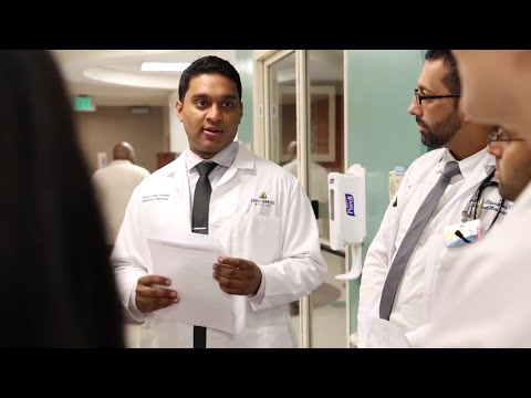 Pharmacy Residency | The Johns Hopkins Hospital