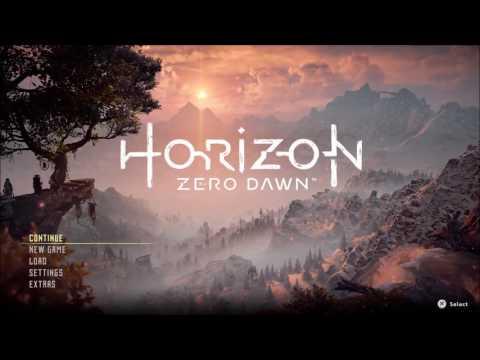 (Louder) Aloy's Theme – Horizon Zero Dawn – (Extended) Main Menu Theme