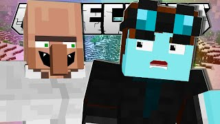 Minecraft | FROZEN ALIVE?! | Kitatcho Laboratory Custom Map #2