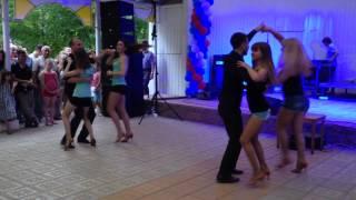День Молодежи 2015, Школа танцев One2Step Обнинск