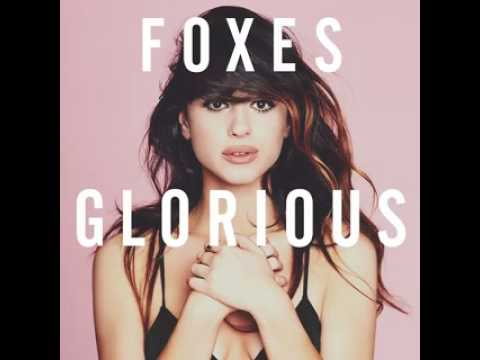 Foxes Clarity Live [Download]