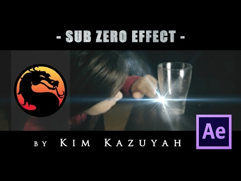 "Download ""Mortal Kombat"" Sub-Zero Effect ★★★★ Mp4 baru"