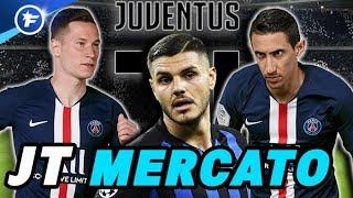 La Juventus veut faire un dernier gros coup | Journal du Mercato