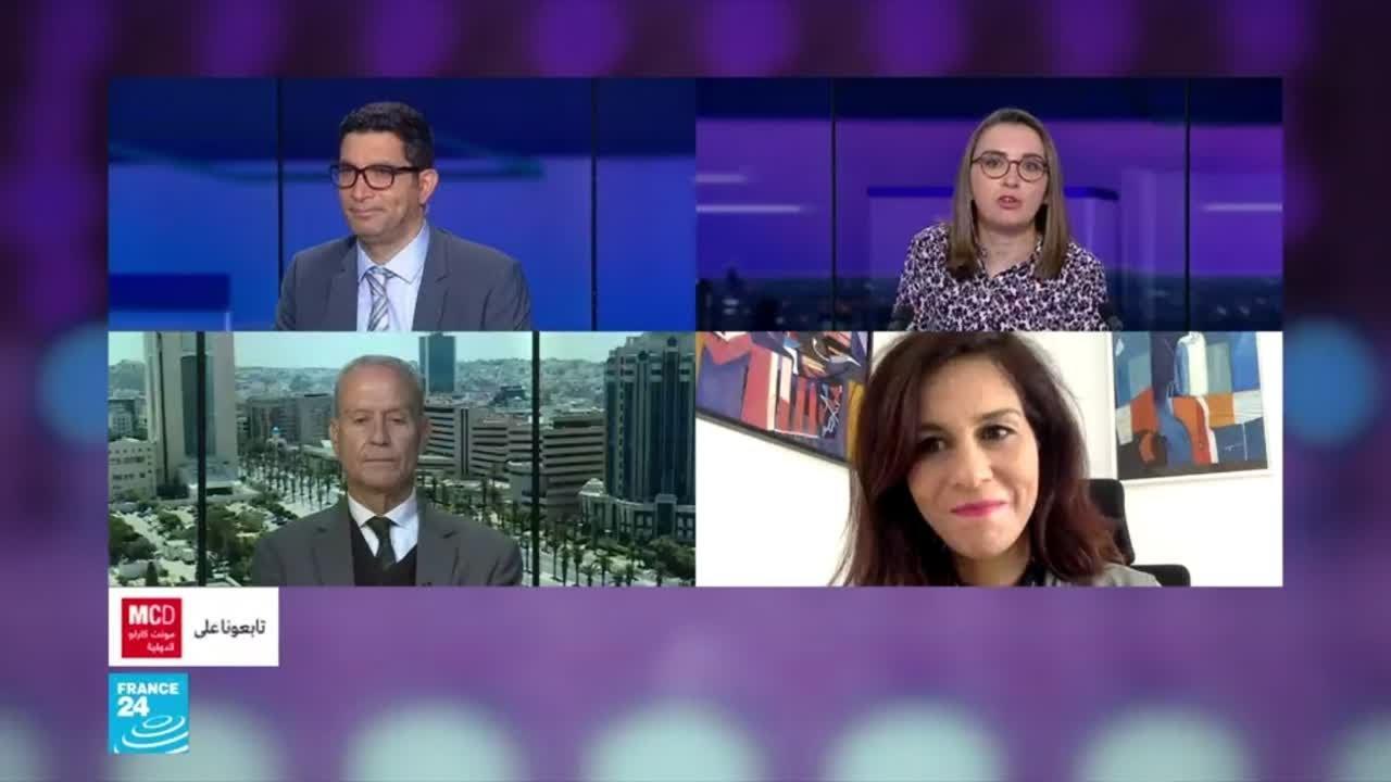 الاقتصاد العالمي: ما هو دور السياسة النقدية في فترة ما بعد جائحة كوفيد-19؟  - 14:02-2021 / 5 / 10