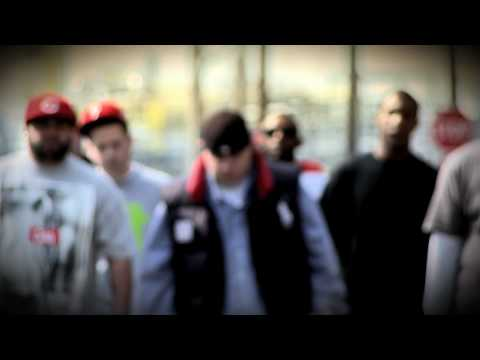 """Vinnie Paz """"Keep Movin' On"""" feat. Shara Worden - Official Video"""