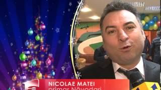 FELICITARE Antena 1 Constanta - Nicolae Matei - Primarul orasului Navodari