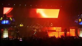 SLIPKNOT - Nero Forte - Hartwall Arena, Helsinki, Finland 24.2.2020