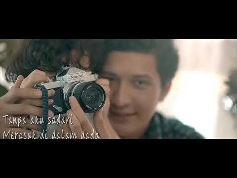 karoke-judika---cinta-karena-cinta-|-(-no-vocal-and-official-music-video)