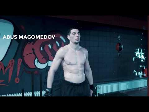 Abus Magomedov SFC18 Statement