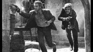Play Butch Cassidy
