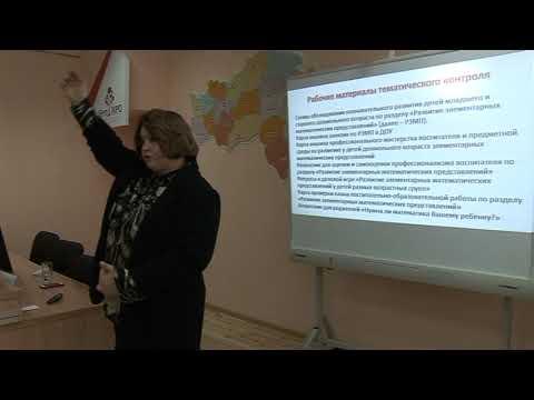 Лекции Скоролуповой Оксаны Алексеевны (ч.4)