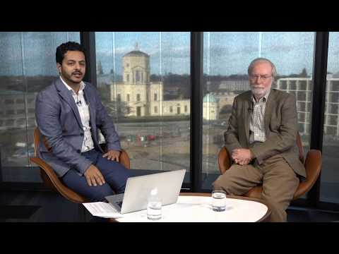 MOOC Q&A with Paul Collier, From poverty to prosperity