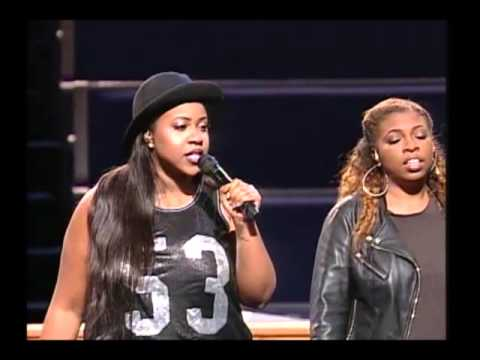 Praise & Worship Experience - Chapter 4 - World Changers