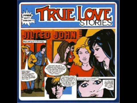 Jilted John - 08 The Paperboy Song