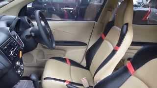 honda mobilio mbtech carrera dua warna car interior design
