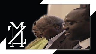 Mama Lucy Kibaki Memorial | London | 29/04/2016