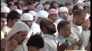 [Nacht 13] Du3a Al-Qunut Shaykh Idris Abkar [1434/2013]
