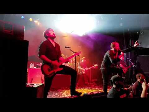Thursday Paris In Flames Live HD Irving Plaza 4.30.17