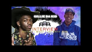 Gillie Da Kid Reacts To Lil Nas X 'Old Town Road' Blowing Up