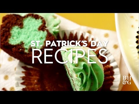 St. Patrick's Day Recipes | Better Homes & Gardens