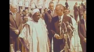 Download Video Biafra and Arewa: lessons from Alh. Sir Abubakar Tafawa Balewa official visit to USA MP3 3GP MP4