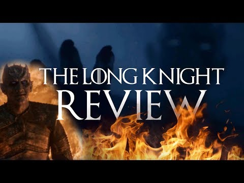 Game Of Thrones Episode 3 The Long Night Review