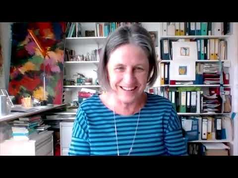 Anne Marie Voorhoeve Interview
