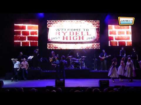 Musical GREASE en STARLITE 2013