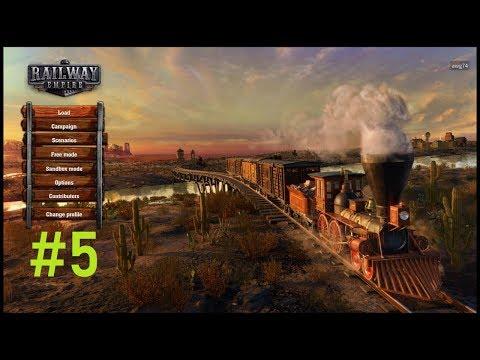 Railway Empire - #5 |