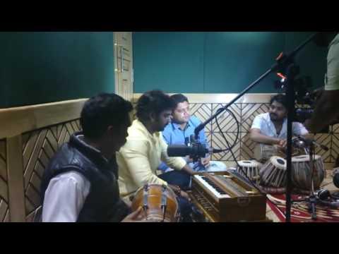 Pawan Singh holi recording studio 2017