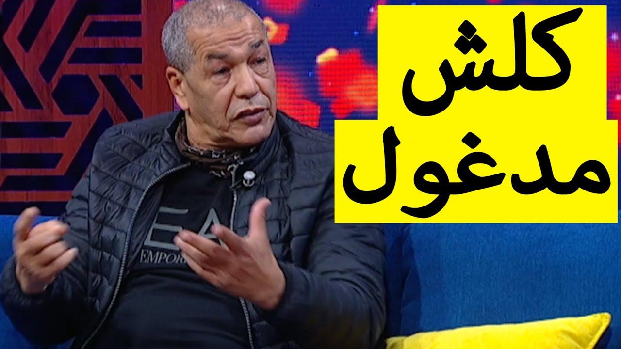 Photo of علي بن شيخ يتحدث عن أسباب نرفزته خلال تحليله لمباريات كرة القدم – الرياضة
