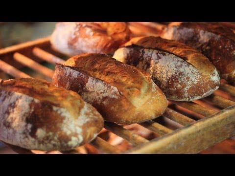 Boulangerie de Boucherville   L'Amour du Pain :: La Décapsule