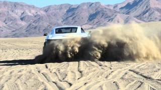 Local Motors Rally Fighter in Dumont, California
