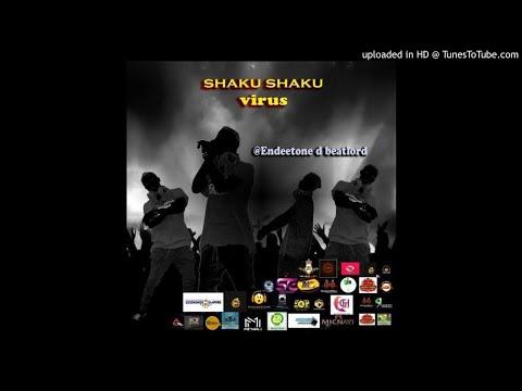*Shaku Shaku Virus* Afrodance Instrumental (Prod. Endeetone)