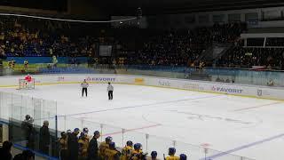 IIHF 2020 Буллит (Украина-Польша)