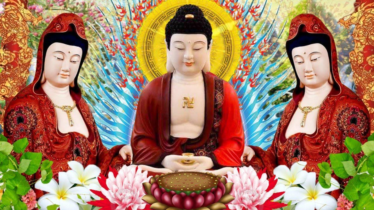 Sáng Mùng 5 Âm Mở Kinh Phật Cầu An Tài Lộc Ùn Ùn Đến Vận May Kéo Đến Phát Lộc Đầy Nhà !