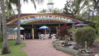 Great Keppel Island Cruise, Freedom Fast Cats, Yeppoon  Queensland Australia