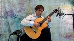 "Viktor Vidović ""Red Sky"" Sonata in One Movement"