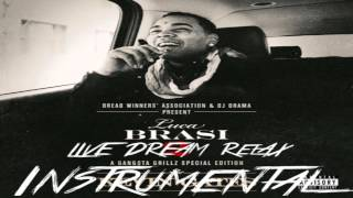 Kevin Gates - Pourin The Syrup Instrumental