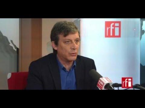 David Assouline (sénateur PS) : « L'Union européenne est en crise sur ses valeurs »