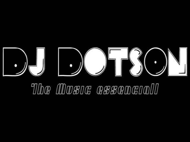 Dj DotsOn - Music Arcana [HQ]