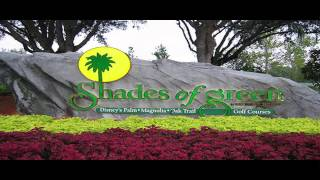Shades of Green Resort - PrimeTime Amusements - FEC Locations
