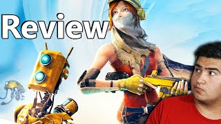 ReCore Review (PC/Xbox One) (Video Game Video Review)