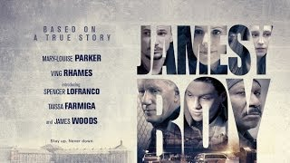 Thriller - JAMESY BOY - TRAILER | James Woods, Mary-Louise Parker, Ving Rhames