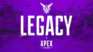 Apex Legends - Legacy Gameplay Trailer