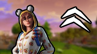 If I Join 76 I Wont Get Bullied At School #76ishomo Fortnite Montage - Barbie Bitch (77 Toast)