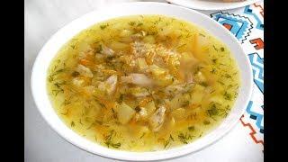 видео Как приготовить суп крестьянский?. Ответы Online