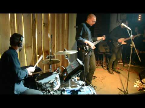 Motorama: ( RUS) Live at Aigli: Serres. Greece. 15-12-2016.