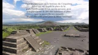 Maya & Aztec Culture