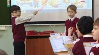 Домашнее обучение / телепрограмма ШКОЛА / телеканал ПРОСВЕЩЕНИЕ